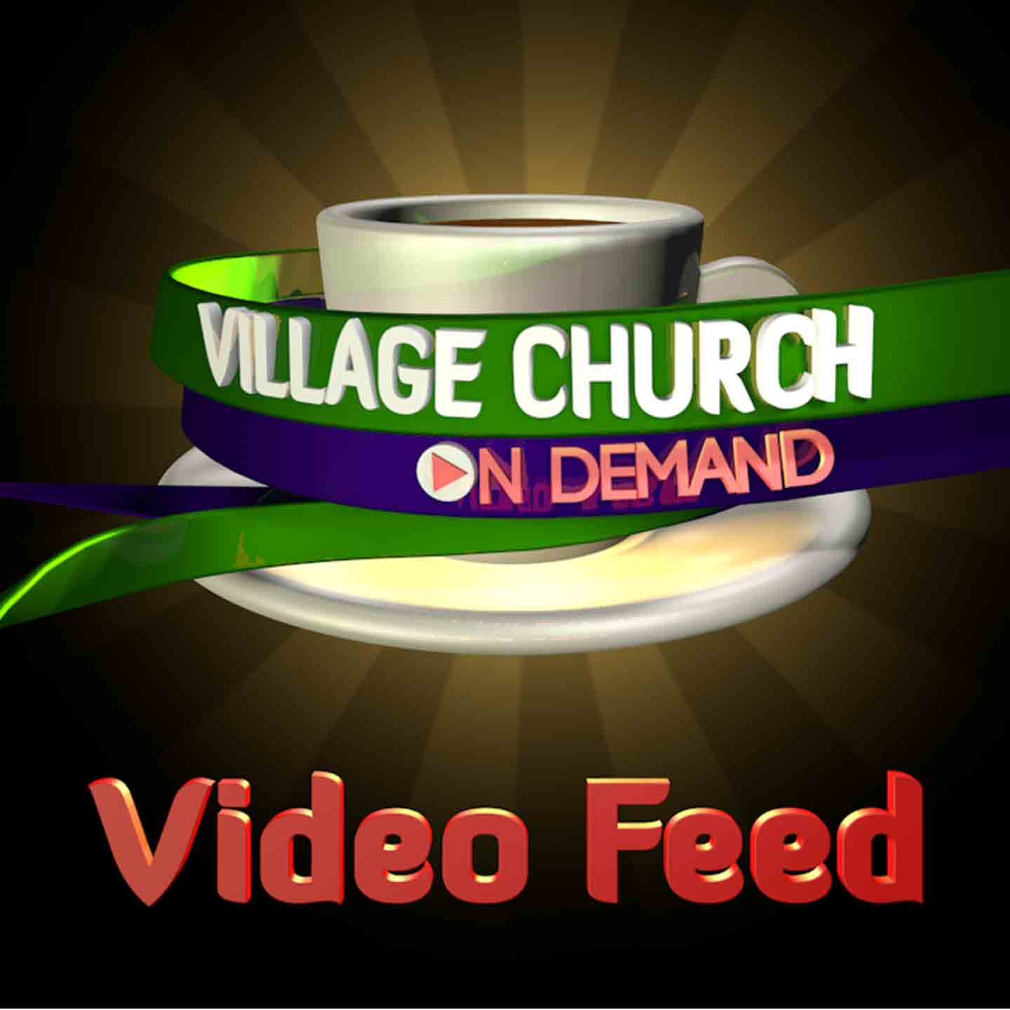 Sermons – Village Church Annandale Sydney